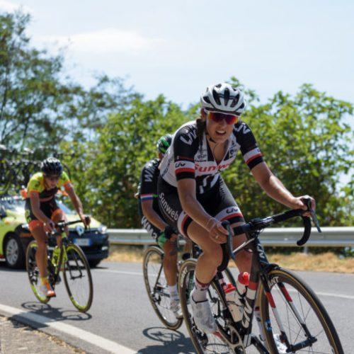 Giro Rosa 2017 Stage 8