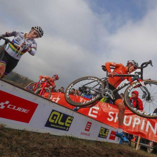 Cyclo-Cross European Championships 2017 – women